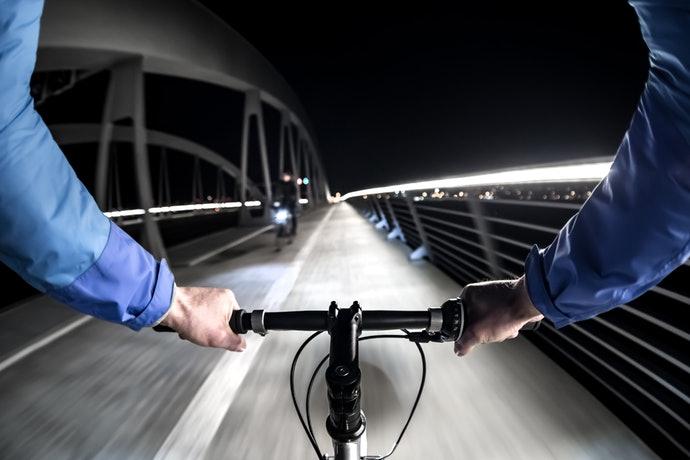 おすすめのロードバイク用ライト