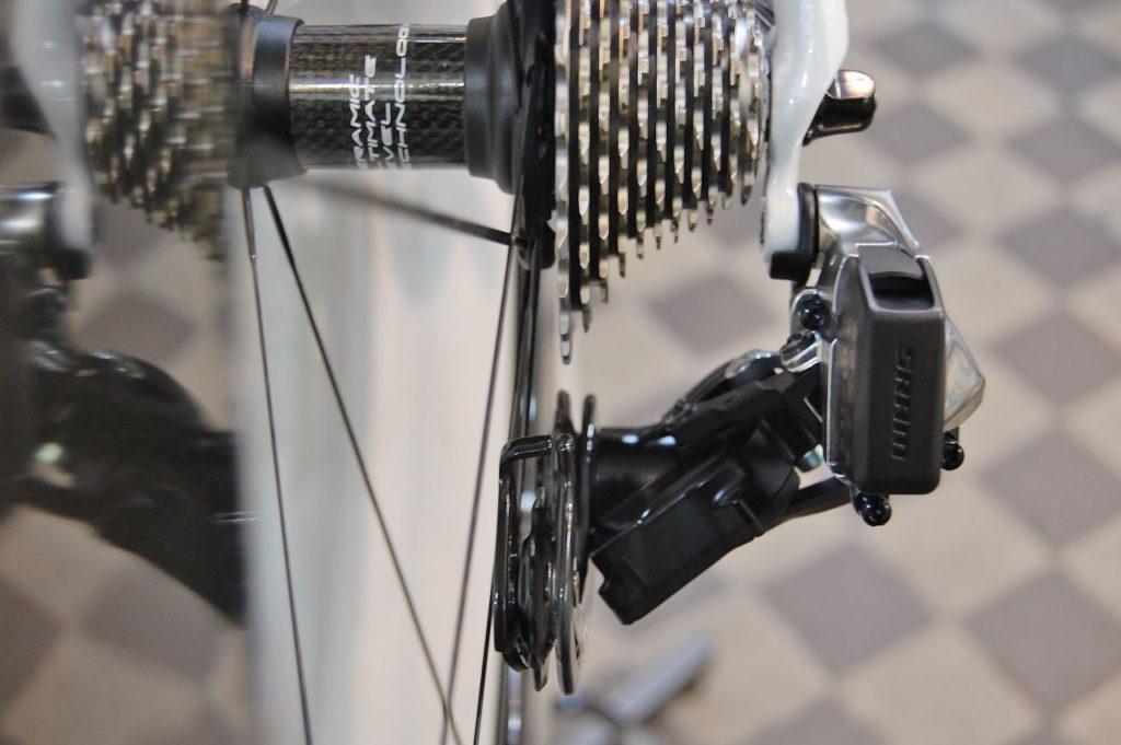 sram スプロケット ロードバイク