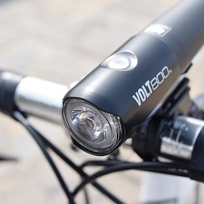 キャットアイ BOLT800 ロードバイク用ライト