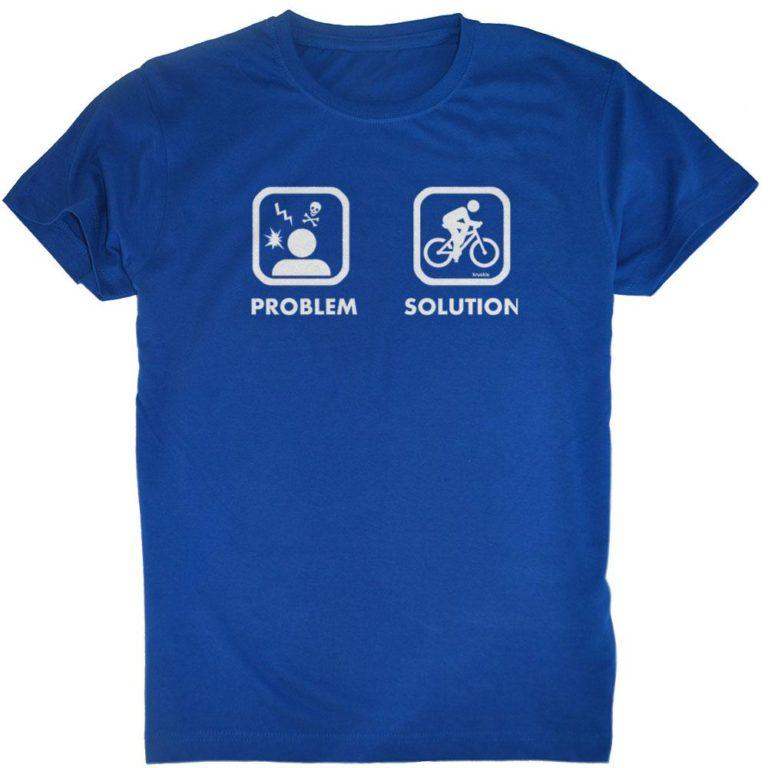 サイクルTシャツproblem-solution