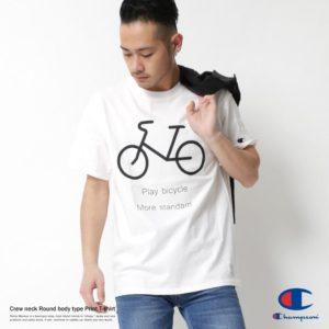 自転車Yシャツ