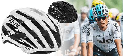 人気のヘルメットメーカーKASK