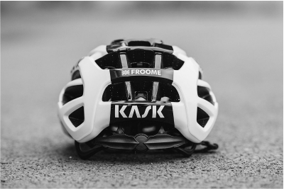 メイドインイタリアの方品質なヘルメットメーカーKASK