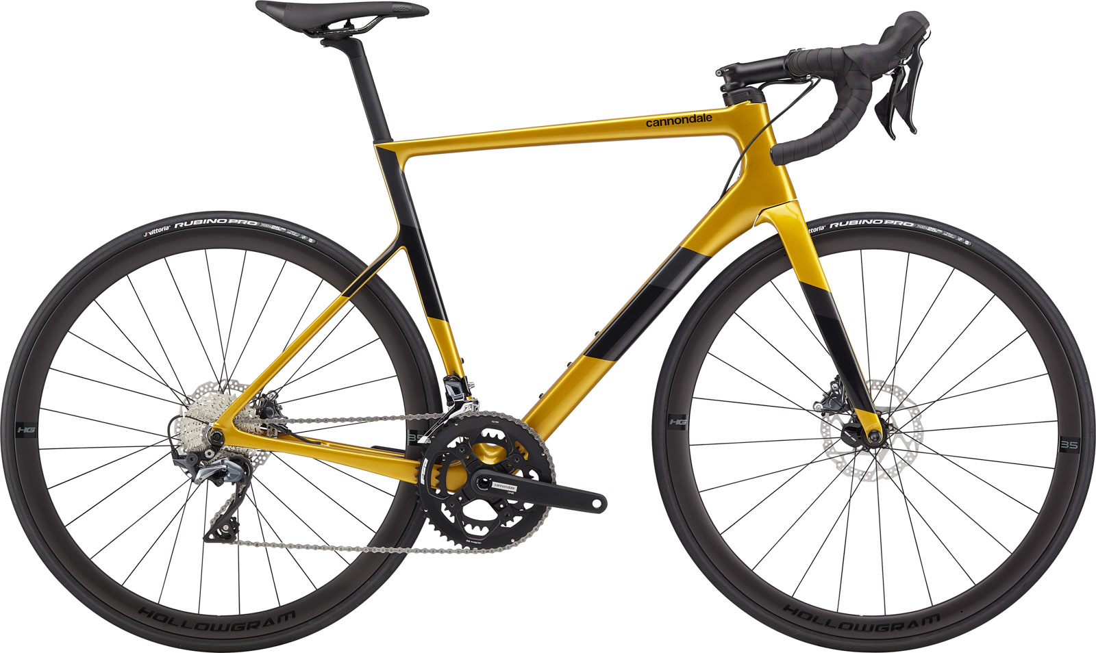 Cannondale-SuperSix-Evo-Carbon-Disc-Ultegra-yellow