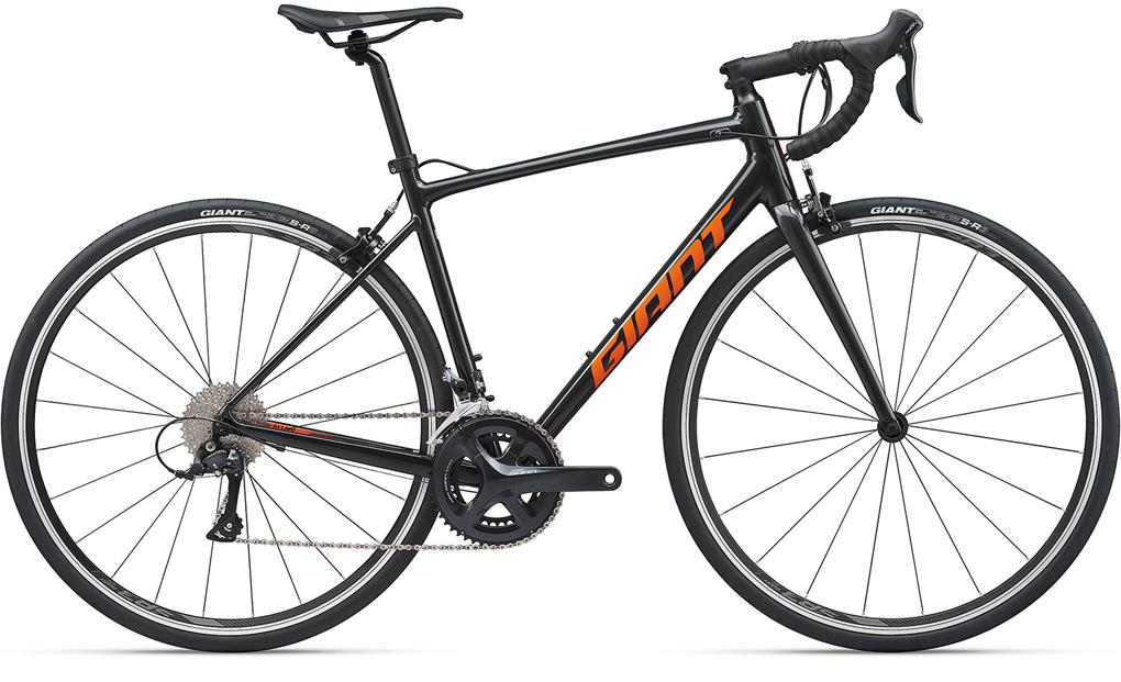 ロードバイク CONTEND 1 (2020 NEW)  ブラック