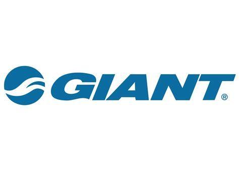 自転車メーカーGIANTのロゴ