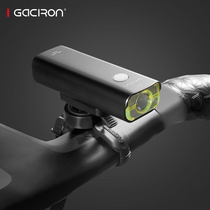 GACIRON V9CP-400 / Photo:Gaciron