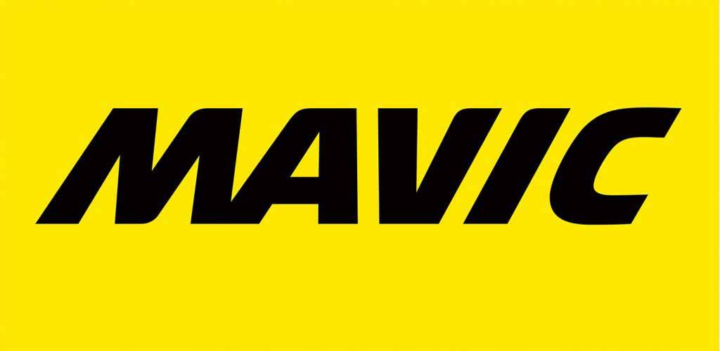 MAVICのロゴ