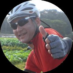 つだけい@サイクリングの楽しさを伝えたい